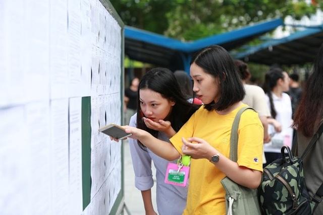 Tổ chức thi để công nhận tốt nghiệp THPT: Học sinh được lợi gì? - 1