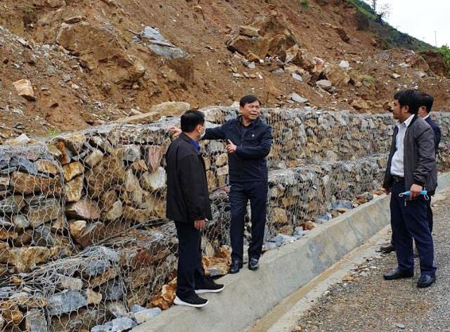 Bộ Nông nghiệp đề nghị Hà Giang hỗ trợ người dân bị thiệt hại do thiên tai - 2