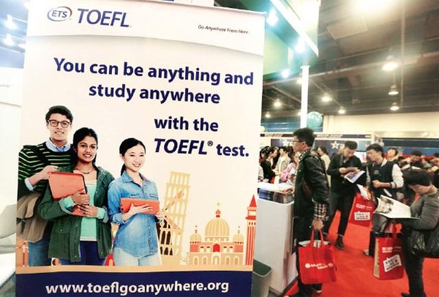 Trung Quốc hủy bỏ kỳ thi IELTS, TOEFL, GRE trong tháng 5 vì Covid-19 - 1