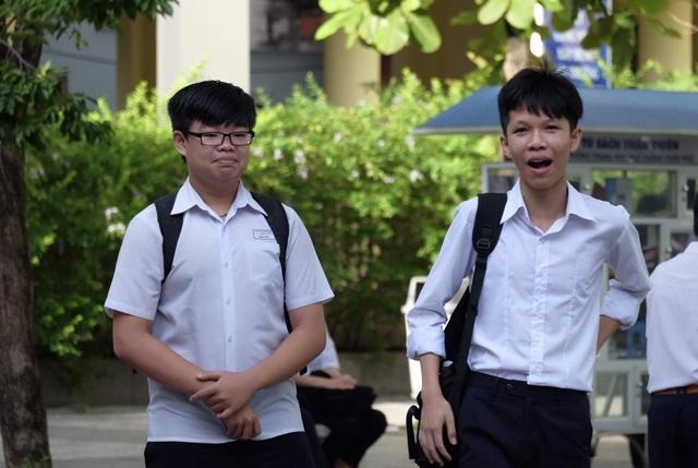 Đà Nẵng công bố chỉ tiêu tuyển sinh lớp 10 năm học 2020-2021 - 1