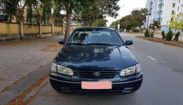 Xe Toyota Camry, Land Cruiser cũ thanh lý giá siêu rẻ chỉ từ 14,5 triệu - 1