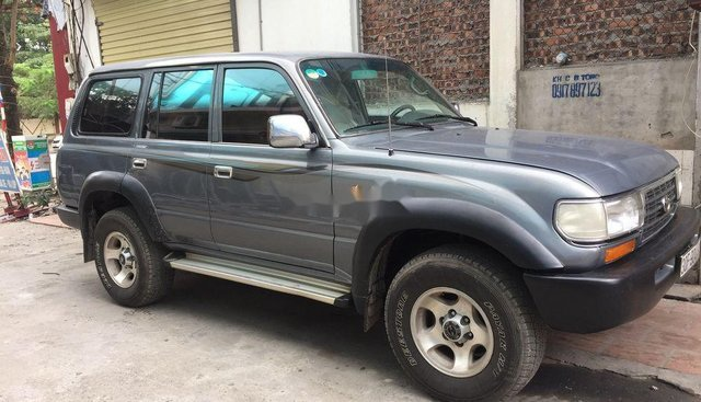 Xe Toyota Camry, Land Cruiser cũ thanh lý giá siêu rẻ chỉ từ 14,5 triệu - 2