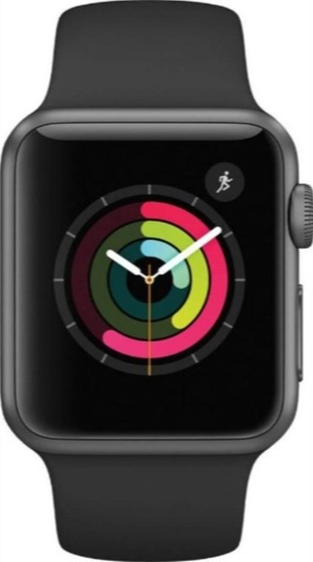 Nhìn lại 5 năm Apple Watch thay đổi cuộc chơi ngành công nghiệp đồng hồ - 3