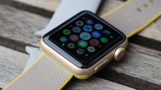 Nhìn lại 5 năm Apple Watch thay đổi cuộc chơi ngành công nghiệp đồng hồ - 4
