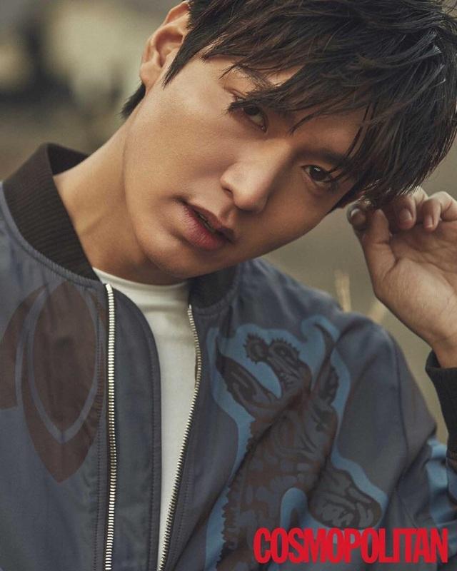 """Những bí mật của """"quân vương đánh cắp trái tim"""" Lee Min Ho - 5"""