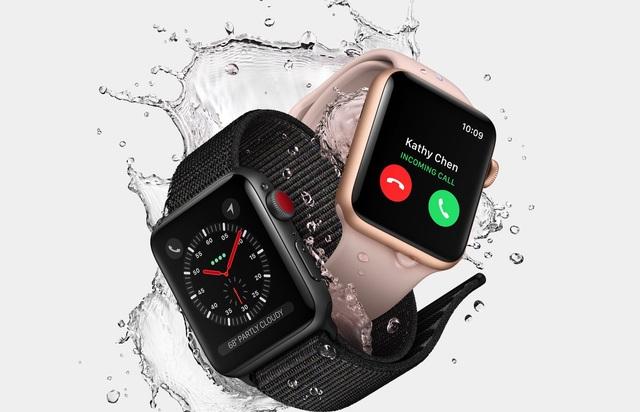 Nhìn lại 5 năm Apple Watch thay đổi cuộc chơi ngành công nghiệp đồng hồ - 5