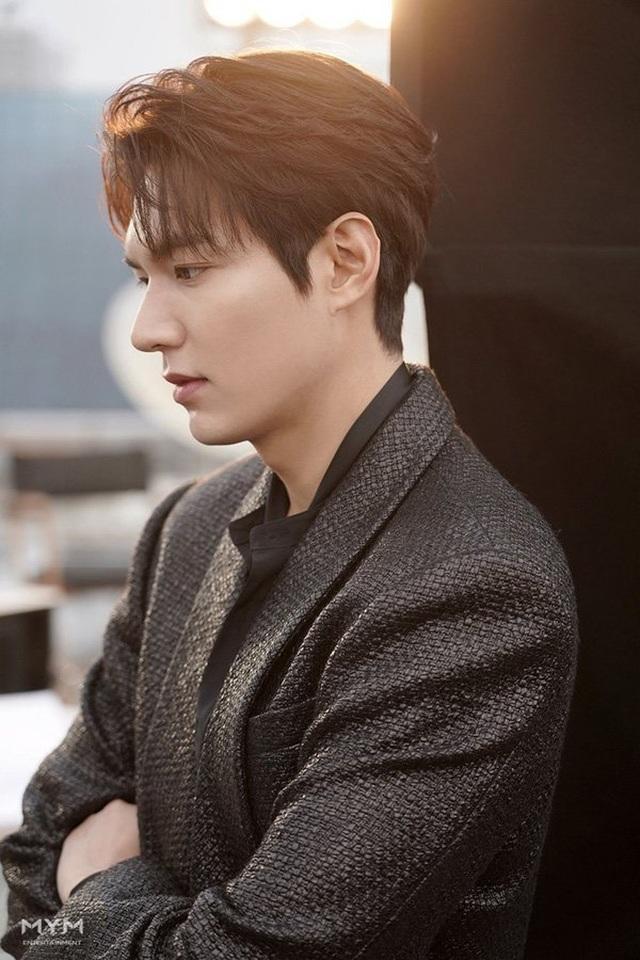 """Những bí mật của """"quân vương đánh cắp trái tim"""" Lee Min Ho - 3"""