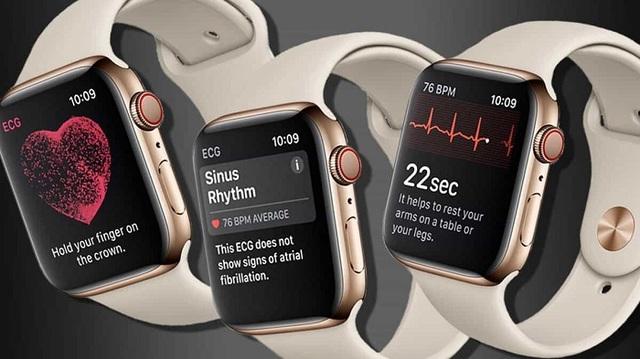 Nhìn lại 5 năm Apple Watch thay đổi cuộc chơi ngành công nghiệp đồng hồ - 6