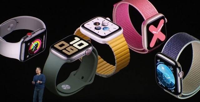Nhìn lại 5 năm Apple Watch thay đổi cuộc chơi ngành công nghiệp đồng hồ - 8