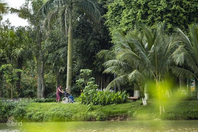 Toà tháp đôi cao cấp nhất Ecopark sở hữu hồ cảnh quan hơn 50 ha - 9