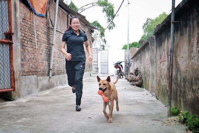 """Chú chó Phú Quốc đắt giá nhất Việt Nam được đại gia khắp nơi """"săn đón"""" - 7"""