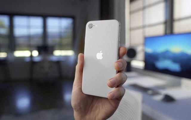 Loạt iPhone chính hãng giảm giá mạnh dịp cận Tết - 5