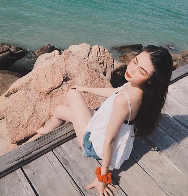 Nữ sinh Quảng Bình, Tây Ninh... dậy thì quá xinh tới mức bị bạn bè nghi thẩm mỹ - 10