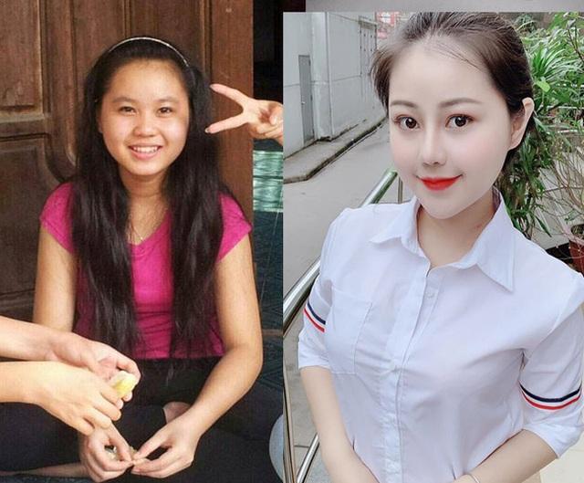 Nữ sinh Quảng Bình, Tây Ninh... dậy thì quá xinh tới mức bị bạn bè nghi thẩm mỹ - 17