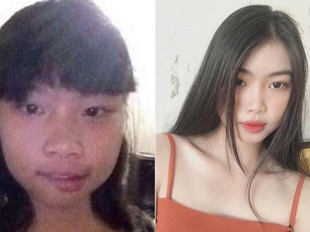 Nữ sinh Quảng Bình, Tây Ninh... dậy thì quá xinh tới mức bị bạn bè nghi thẩm mỹ - 8
