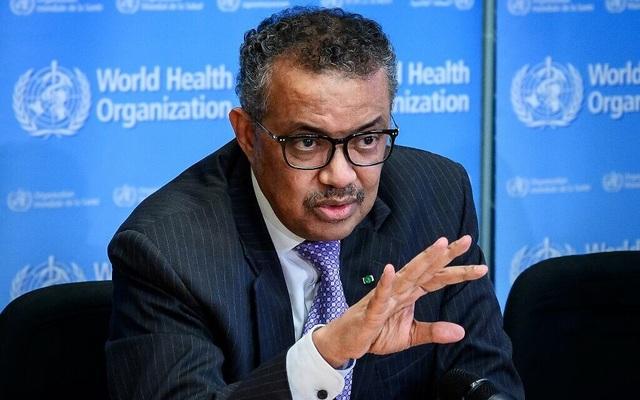 Các nước tham gia sáng kiến chống dịch của WHO, Mỹ đứng ngoài - 1
