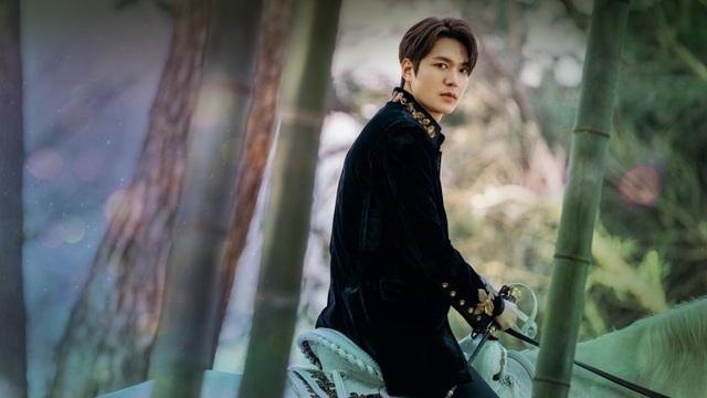 """Sức hút của Lee Min Ho không đủ để giúp phim """"thăng hạng"""" - 2"""