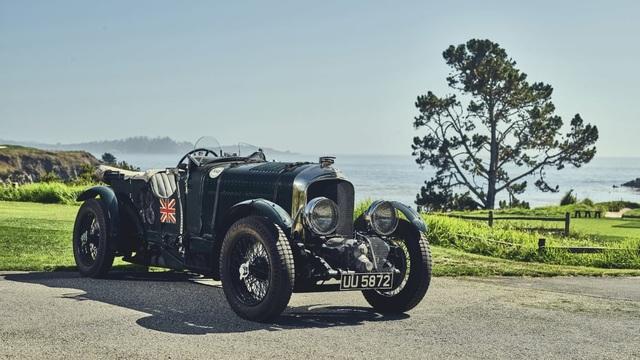 Bentley chọc giận các nhà sưu tập xe cổ như thế nào? - 6