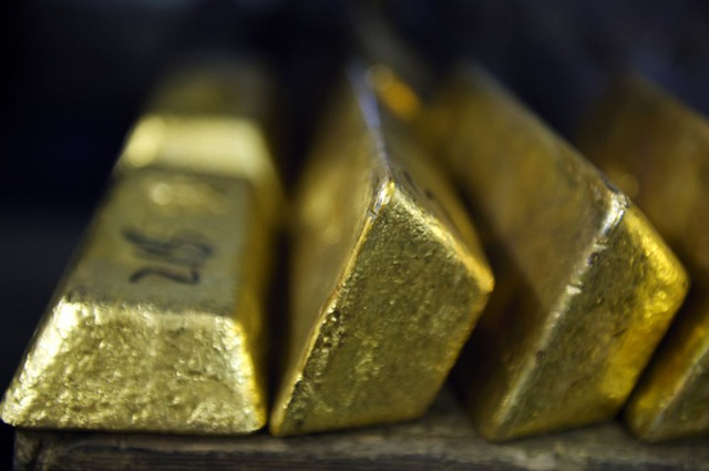 """Úc tăng cường sản xuất vàng 1kg để giải """"cơn khát"""" của nước Mỹ - 1"""