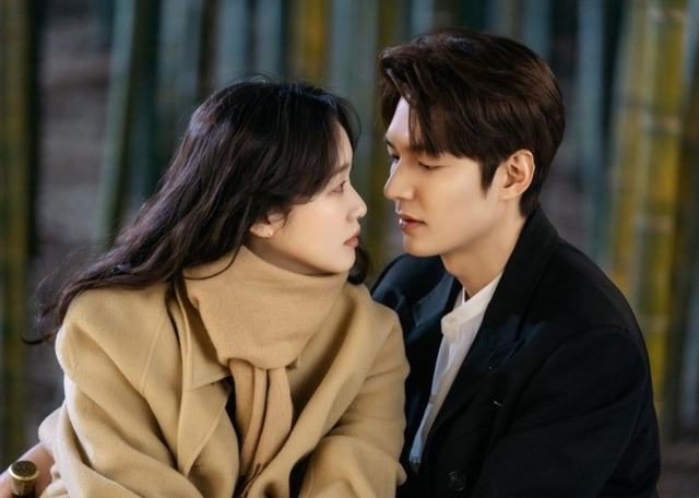 """Sức hút của Lee Min Ho không đủ để giúp phim """"thăng hạng"""" - 3"""