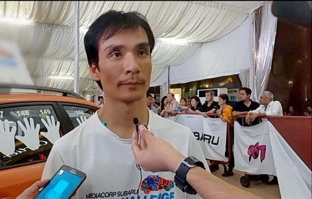 """""""Chiến binh"""" Sasuke Nguyễn Phước Huynh bị bắt - 1"""