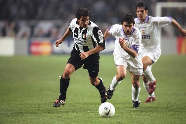Maldini, Ballack và những nhân vật thất bại vĩ đại nhất lịch sử - 7