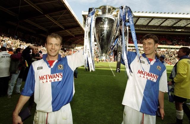 "Những cặp ""song sát"" hay nhất lịch sử Premier League - 2"