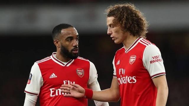 Arsenal cho phép cầu thủ trở lại tập luyện vào tuần tới - 2