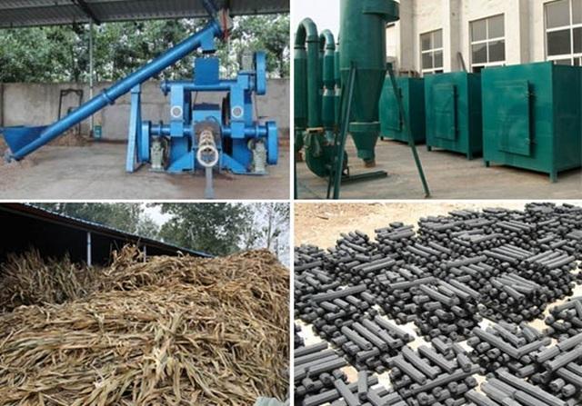 Lõi ngô là thứ vứt đi ở Việt Nam, nay thành mỏ tiền không đủ bán - 6