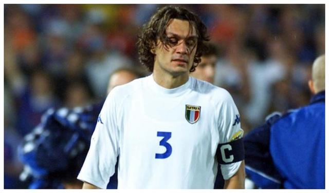Maldini, Ballack và những nhân vật thất bại vĩ đại nhất lịch sử - 1