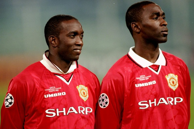"Những cặp ""song sát"" hay nhất lịch sử Premier League - 5"