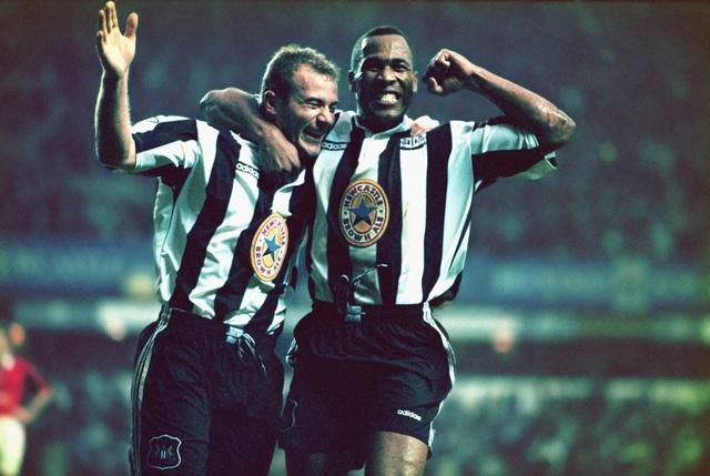 "Những cặp ""song sát"" hay nhất lịch sử Premier League - 4"