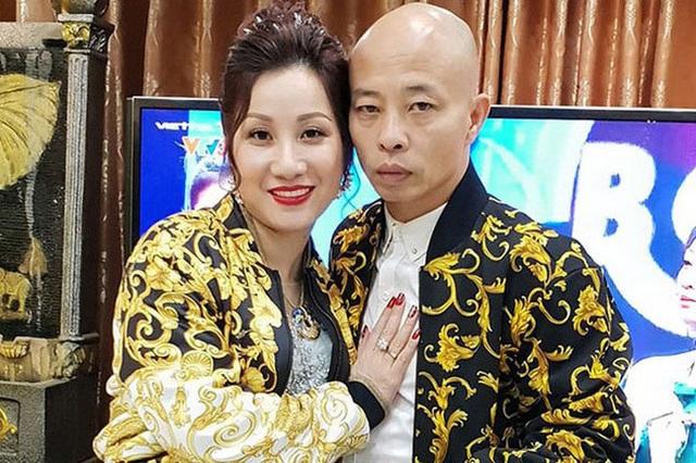 Quá khứ vợ chồng Nguyễn Xuân Đường lần đầu được công bố - 1