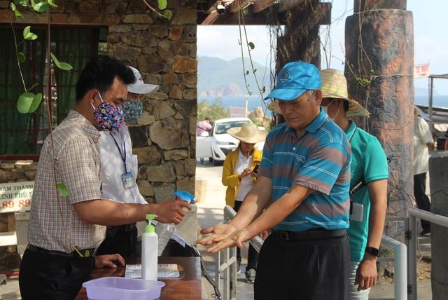 Các danh thắng ở Phú Yên chính thức mở cửa đón du khách trở lại - 3
