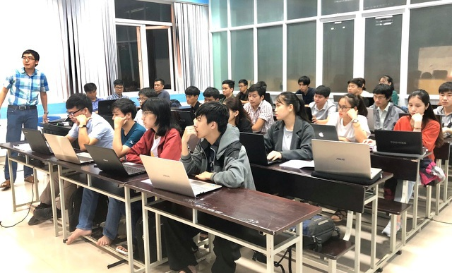 Đại học Huế công bố phương thức tuyển sinh năm 2020 - 1