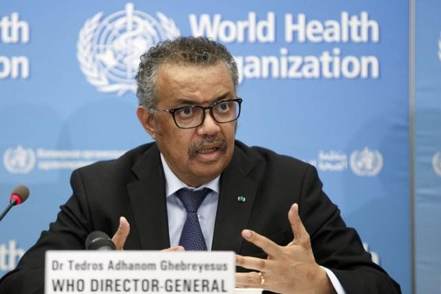 Hơn 1 triệu người ký đơn kêu gọi tổng giám đốc WHO từ chức - 1