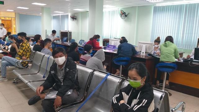 Đà Nẵng: Đột biến tăng số lao động đăng ký hưởng trợ cấp thất nghiệp - 1