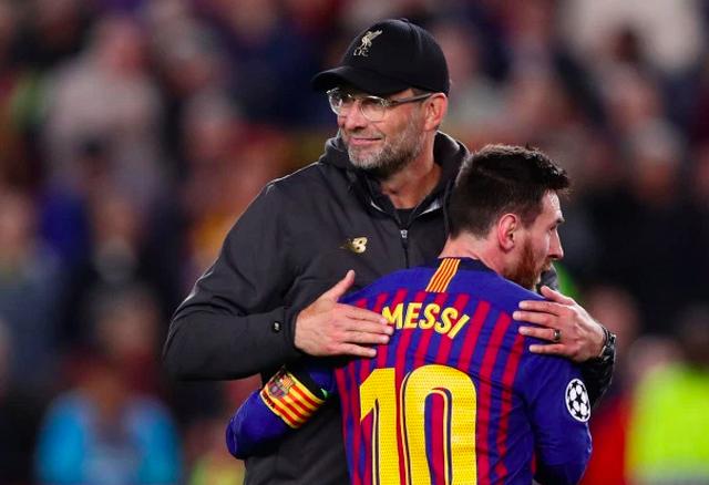 Các huấn luyện viên hàng đầu thế giới nói gì về C.Ronaldo và Messi? - 8
