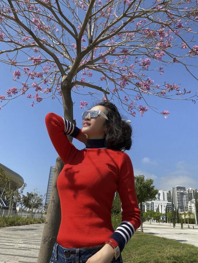 Lao đao vì dịch, MC Thanh Mai vẫn oằn mình trả đủ lương cho 100 nhân viên - 4