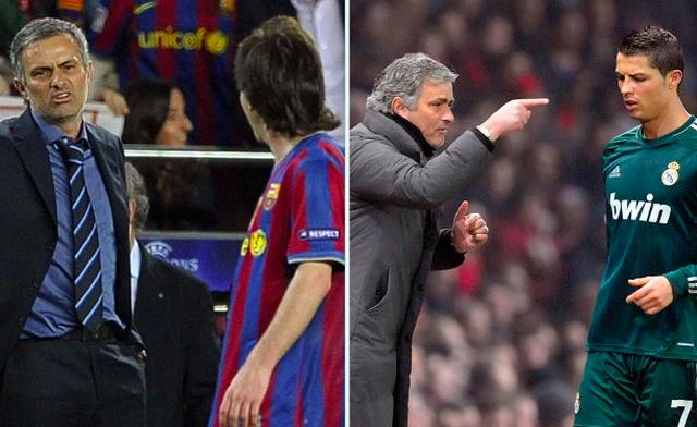 Các huấn luyện viên hàng đầu thế giới nói gì về C.Ronaldo và Messi? - 3