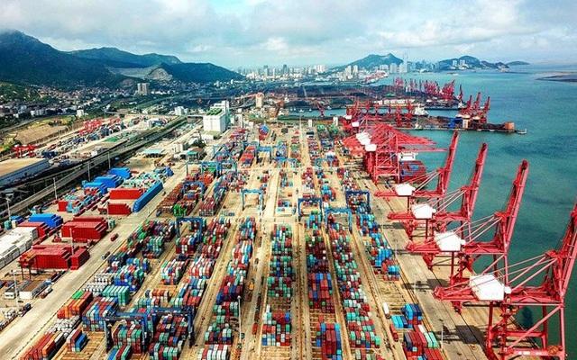 Công nghiệp Trung Quốc trên bờ vực sụp đổ dù kinh tế đã mở cửa trở lại - 2