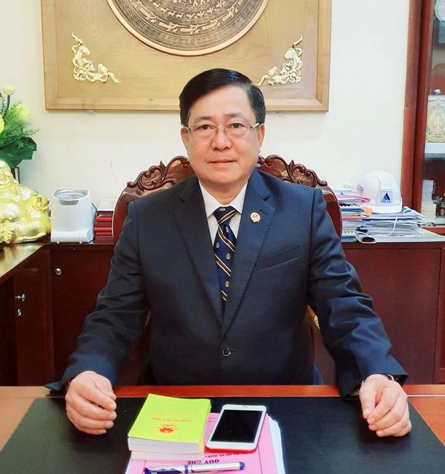 TAND Tối cao nói về việc dựng tượng vua Lý Thái Tông làm biểu tượng công lý - 1