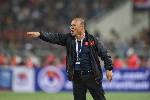 HLV Park Hang Seo và nỗi lo lực lượng tại AFF Cup 2020 - 3