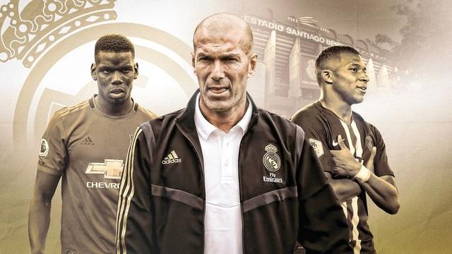 """Real Madrid đã sẵn sàng cho màn """"lột xác""""? - 1"""