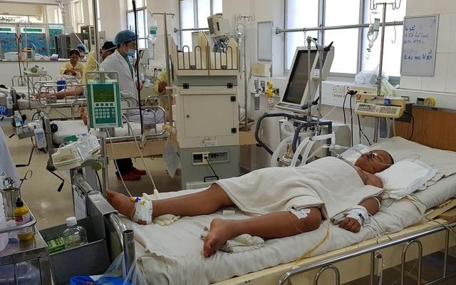 4 ổ bệnh sốt xuất huyết tấn công Sài Gòn giữa mùa dịch Covid-19 - 3