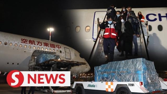 """Trung Quốc và lời hứa không hạn chế xuất khẩu vật tư y tế """"cứu"""" thế giới - 1"""