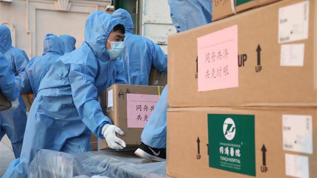 """Trung Quốc và lời hứa không hạn chế xuất khẩu vật tư y tế """"cứu"""" thế giới - 2"""