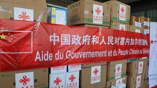 """Trung Quốc và lời hứa không hạn chế xuất khẩu vật tư y tế """"cứu"""" thế giới - 3"""