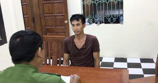 Truy tìm hung thủ sát hại hai vợ chồng trong đêm mưa bão - 2