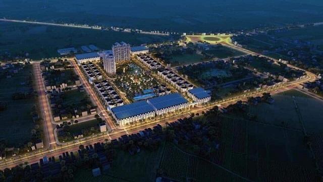 Từ vụ Nguyễn Xuân Đường, lộ lỗ hổng trong đấu giá đất ở Thái Bình - 1